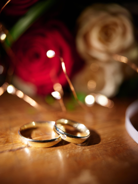 Hochzeitsfotograf aus Aurich fotografiert Standesamtliche Hochzeit von Anja und Cobus